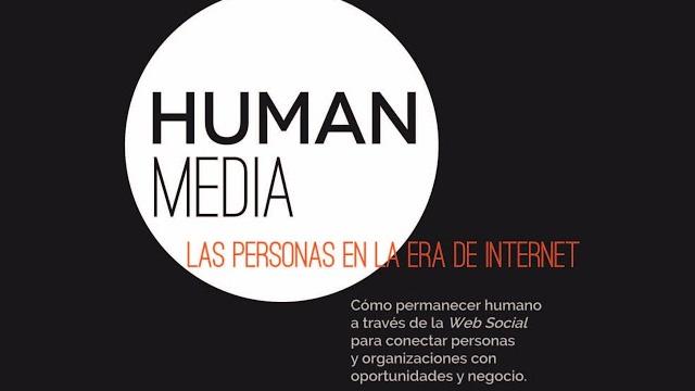 HUMAN MEDIA UN LIBRO DE REFERENCIA