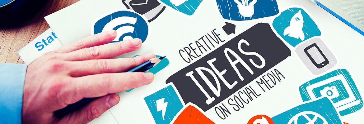 Creative Ideas On Social Media