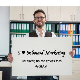 ¿QUÉ NO ES INBOUND MARKETING?