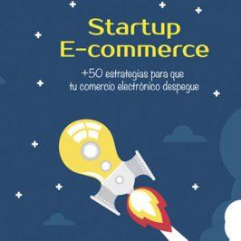 MI NUEVA PUBLICACIÓN: STARTUP E-COMMERCE